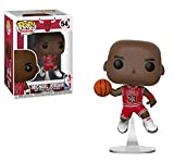 NBA Bulls Michael Jordan Pop! Vinyl Figure