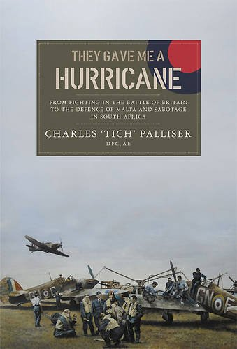They Gave Me a Hurricane: Amazon.co.uk: Charles Palliser: 9780956269683:  Books