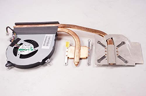 FMS Compatible with 13NB0231AM040-1 Replacement for Asus CPU Heatsink N550LF q550l