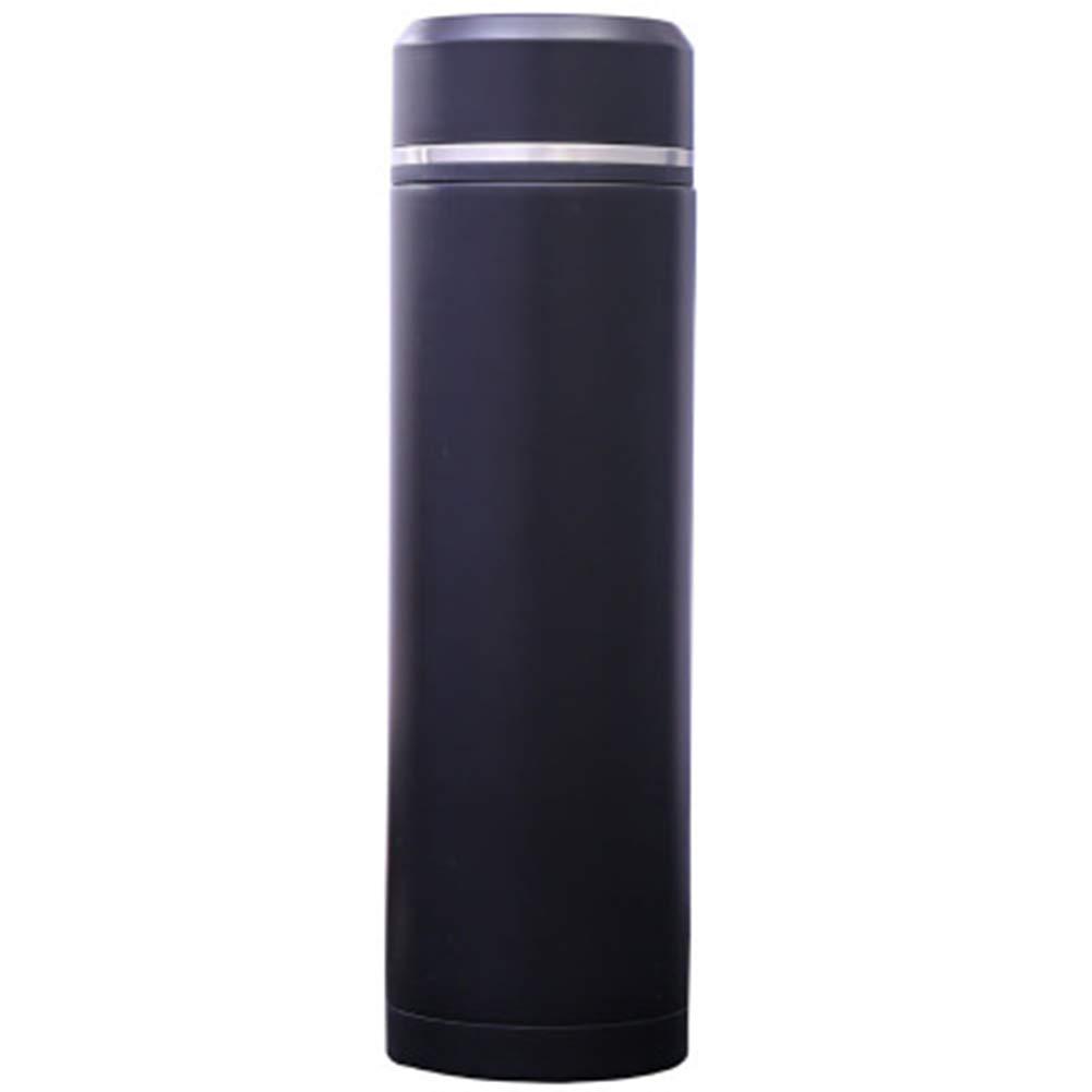 HuanXin Im Freien Tragbare Praktische Tasse 316 Edelstahl Vakuum Kalten Tasse Büro Tasse