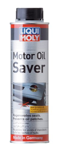 Liqui Moly 2020 Motor Oil Saver – 300 ml