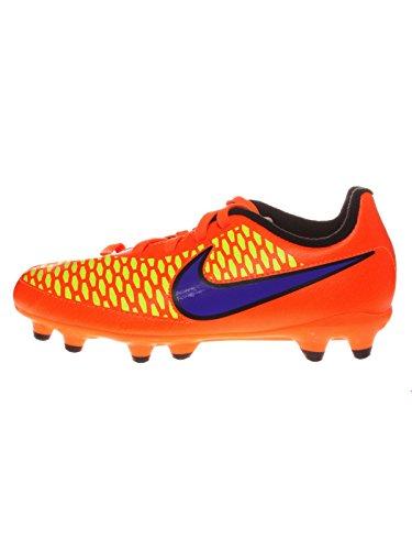 Nike magista onda FG Jr Unisex de niños Fútbol guantes TTL ORNG/PRSN VLT-LSR ORNG