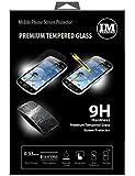 Schutzglas für Samsung Galaxy S Duos S7562 Premium Tempered Glas Displayglas Panzer Folie Schutzfolie @ Energmix®