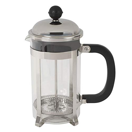 Habitex Cafetera/Tetera embolo 600 ml: Amazon.es: Hogar