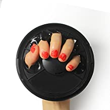 Lastest removal technology- Nail Polish steamer Removal Machine, UV Gel, Shellac, Nail Steamer Removal Machine for Salon and Home Use