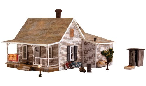 WOODLAND SCENICS BR4933 Old Homestead N for sale  Delivered anywhere in USA