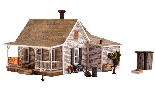 (WOODLAND SCENICS BR4933 Old Homestead N)