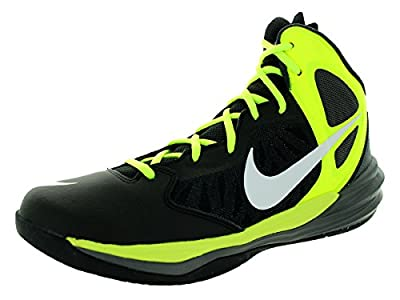 Nike Men's Prime Hype DF Basketball Shoe