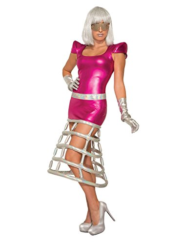 Space Empress Costume for Women ()