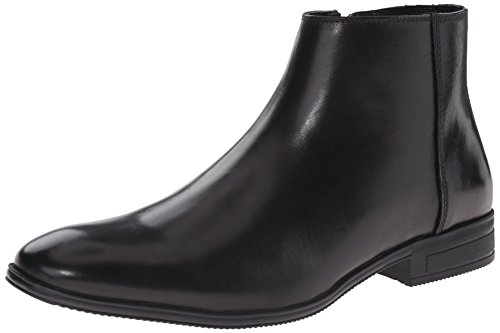 Caps Men's Boot Cole REACTION Kenneth Off Black Fzwtqn1