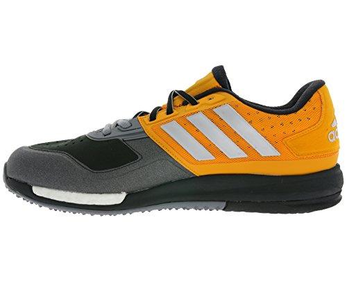 Gris Naranja Boost Shoes Men Adidas Running Plamat Plateado Crazytrain Gris s eqtnar PRSg4