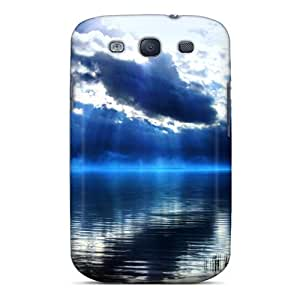 For Galaxy S3 Case - Protective Case For WilliamBain Case