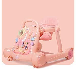 LFY Caminador de Actividades para niños pequeños y bebés 2 ...