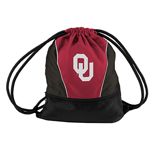 Logo Brands NCAA Oklahoma Sooners Sprint Pack, Small, Team - Logos Sooners Oklahoma