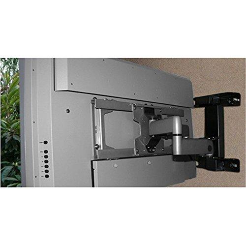 SunBriteTV SB WM46 46 Inch Dual Arm Articulating