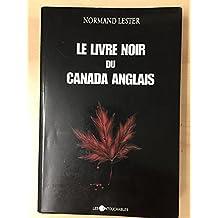 Livre noir du Canada anglais