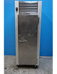 Traulsen Single Door Reach Iin Freezer Model G12010WS
