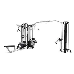 BODYTONE Crossover 7 Stations Fitness Machine - EC07