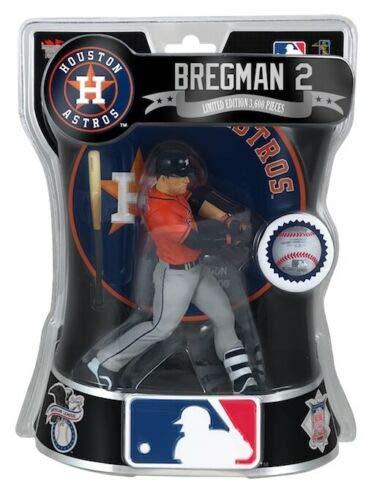 Oyo Sportstoys Alex Bregman Houston Astros Imports Dragon Action Figure LE //3000