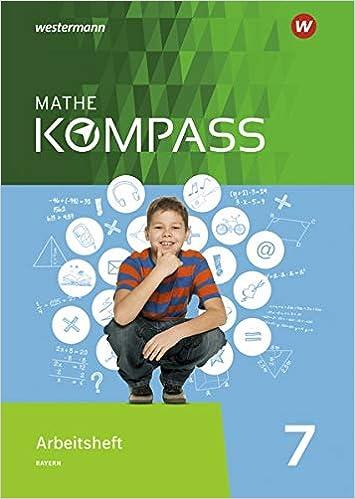 Mathe Kompass 7 – Arbeitsheft