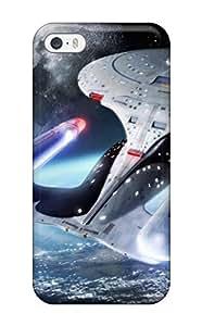 YY-ONE Design Star Trek Hard YY-ONE For Iphone 5/5s