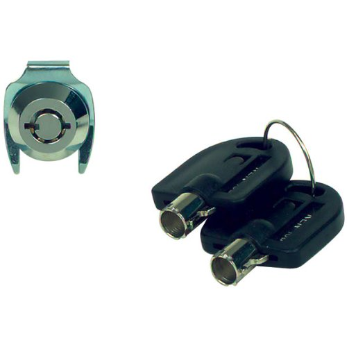 - KENNEDY Replacement Lock And Key Set - MODEL #: 80403