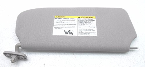 sun visor for nissan sentra - 3
