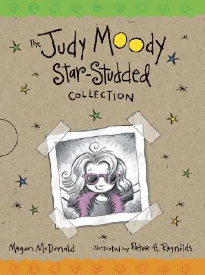 The Judy Moody Star Studded Collection [BOXED-JUDY MOODY STAR STUDDED] (Box Studded)