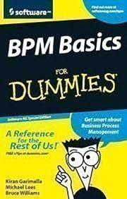 Bpm Basics for Dummies af Kiran Garimella