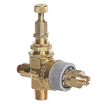 Midwest Control BE1-110-135 Pilot Valve with Dual Control, 1