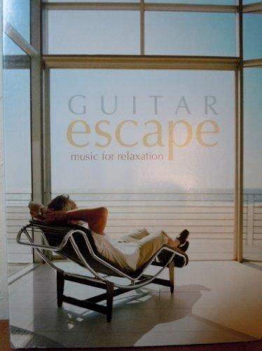 Chris Spheeris & Paul Voudouris - Guitar Escape Music for Relaxation - Zortam Music