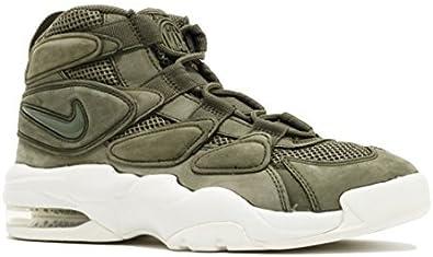 Nike Air MAX 2 Uptempo QS Mens Zapatillas de Baloncesto Tipo Botín ...