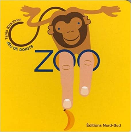 Zoo Jeu de Doigts Code Manoeuvre