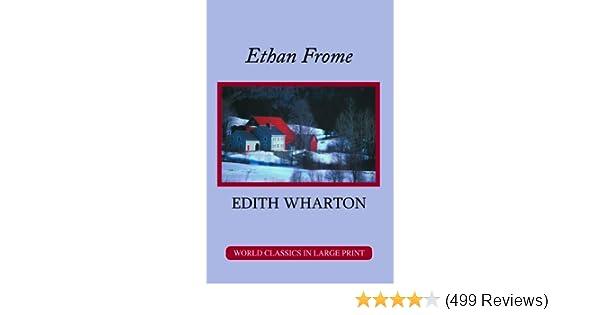 ethan frome critique