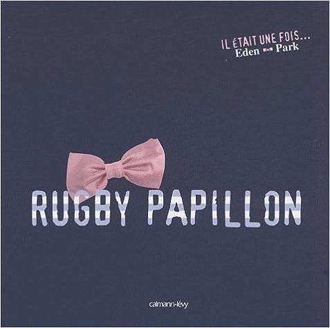 Livre gratuits Rugby papillon epub pdf
