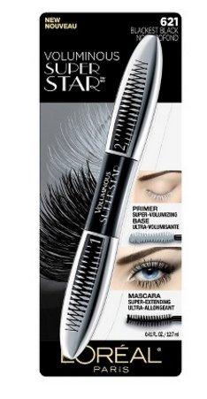 e722447f0ef Image Unavailable. Image not available for. Color: L'Oréal® Paris  Voluminous Superstar Mascara ...