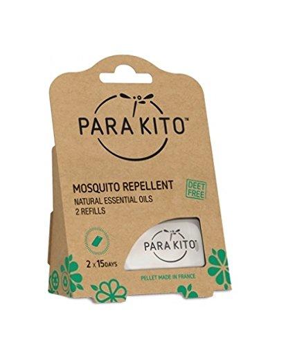 Para'Kito Recambio de Pastillas contra Mosquitos, Dos Unidades. 4