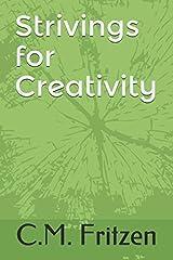 Strivings for Creativity Paperback