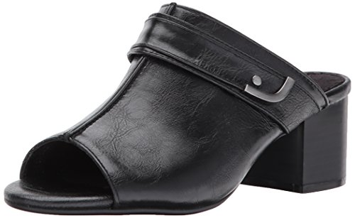 n's Mid West Mule, black, 7 M US ()