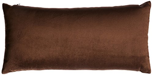 4 220 Kidney Pillow Bella Chocolate
