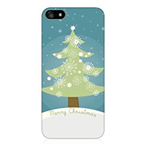 Head Case Designs Tree Mix Christmas Collection Protective Back Case Cover for Apple iPhone 6 plus 5.5