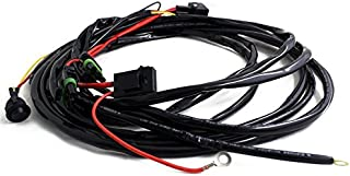 product image for Baja Designs 640115 OnX6/S8/XL Harness ((Pro & Sport) 2 light max 150 watts)