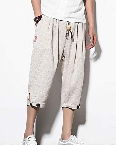 GladiolusA Pantalon De Thermique Longues Homme Legging Pantalon Collant Elastique Tight