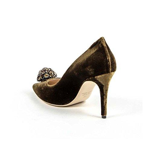 Versace 19.69 Dames Pumps Hielen 9 Cm