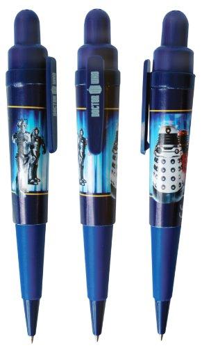 Doctor Who Talking Pen