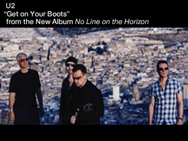 U2 - No Line On The Horizon - Amazon com Music