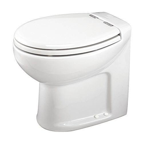 24v Electric Toilet - Thetford 38111 RV Toilet