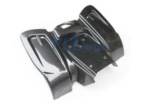 APS02 8L BLACK Kazuma Meerkat 50cc Plastic Body Fender Front /& Rear Set APS01