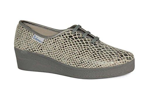 Zapato urbano de mujer - Salamera modelo ST77584-C6 - Talla: 41