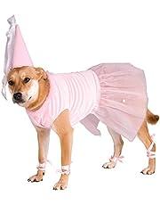 Rubies Costume Co Big Dogs Princess Dog Costume, XXX-Large